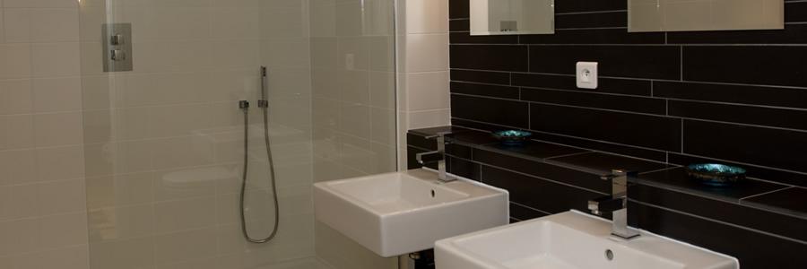 Shower Room Garden Rooms